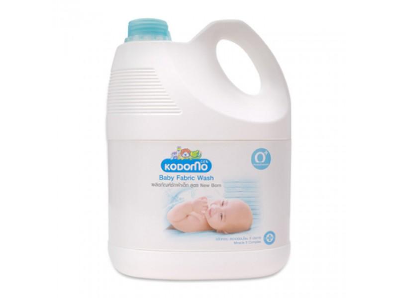 Nước giặt quần áo trẻ em Kodomo 3000ml