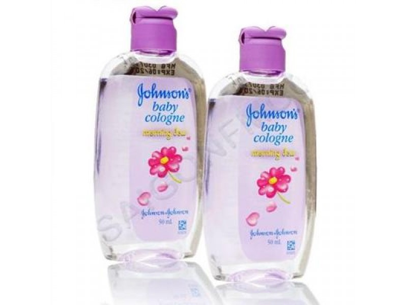 Nước hoa gohnson hương ban mai morning dew 50ml