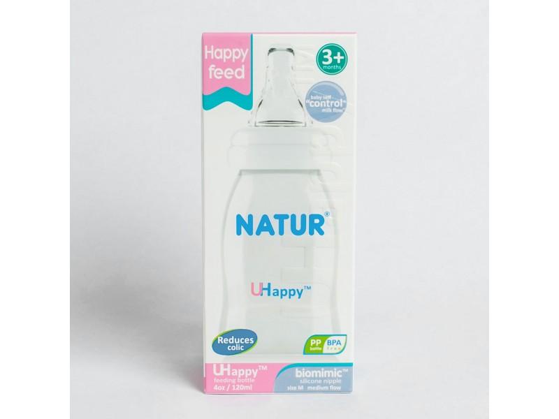 Bình sữa Natur Thái lan 120ml