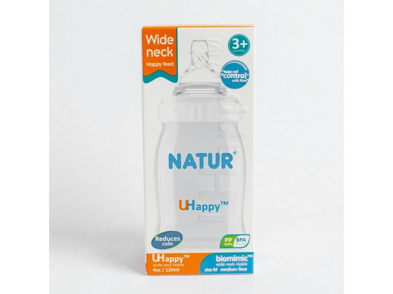 Bình sữa Natur Thái lan 745 120ml