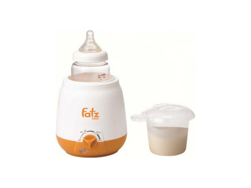 Máy hâm sữa và tiệt trùng FATZ 3003SL