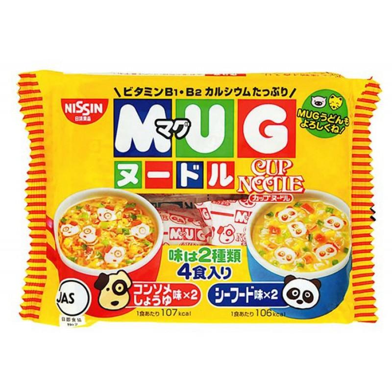 Mỳ MUG 94g Nhật