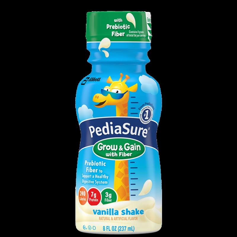 Sữa Pediasure dạng nước 237ml