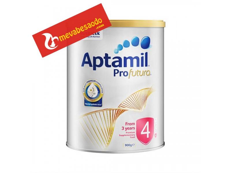 Sữa Aptamil Profutura số 4 Úc