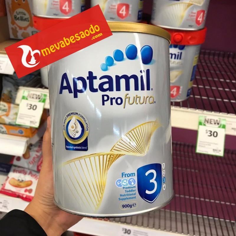 Sữa Aptamil Profutura số 3 Úc