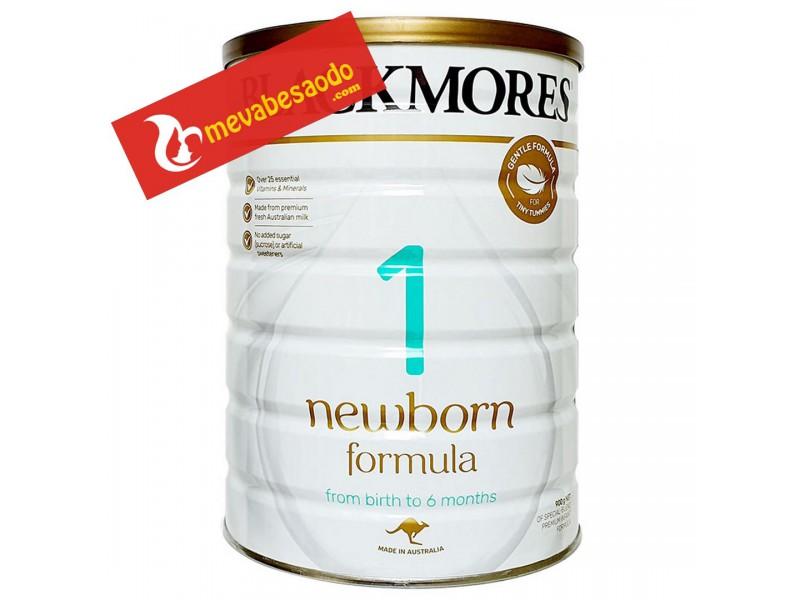 Sữa Blackmores Úc Số 1 900g
