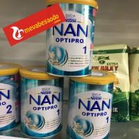 Sữa Nan Nga Số 1 hộp 400g