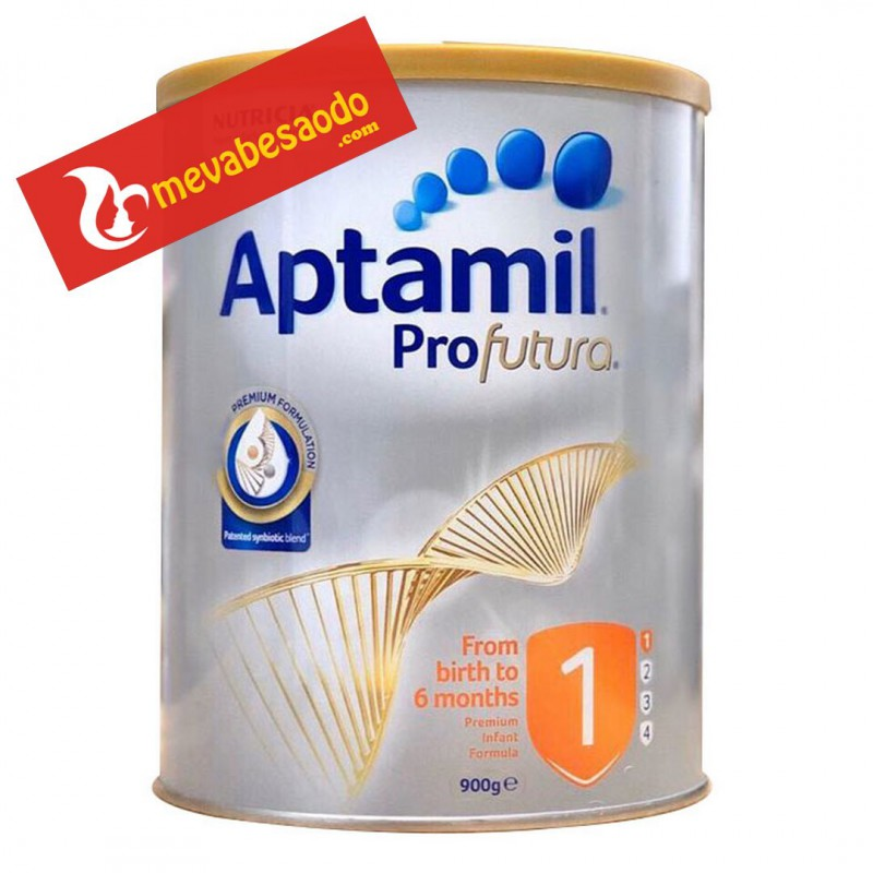 Sữa Aptamil Profutura số 1 Úc