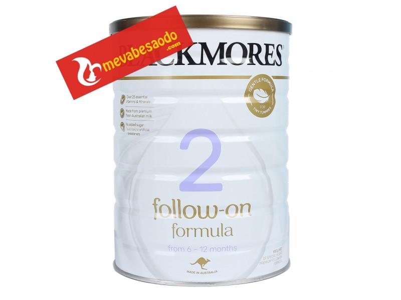 Sữa Blackmores Úc Số 2 900g
