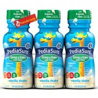 Sữa Pediasure dạng nước Canxi+xơ 237ml