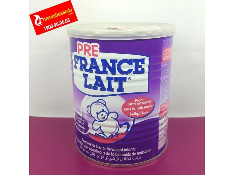 Sữa non France Lait PRE Pháp