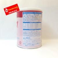 Sữa Meiji Nhật số 9 800g dành cho trẻ từ 1-3 tuổi