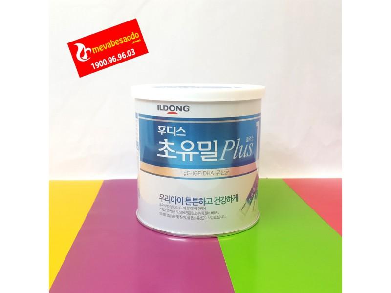 Sữa non ilDong số 1 nội địa Hàn Quốc