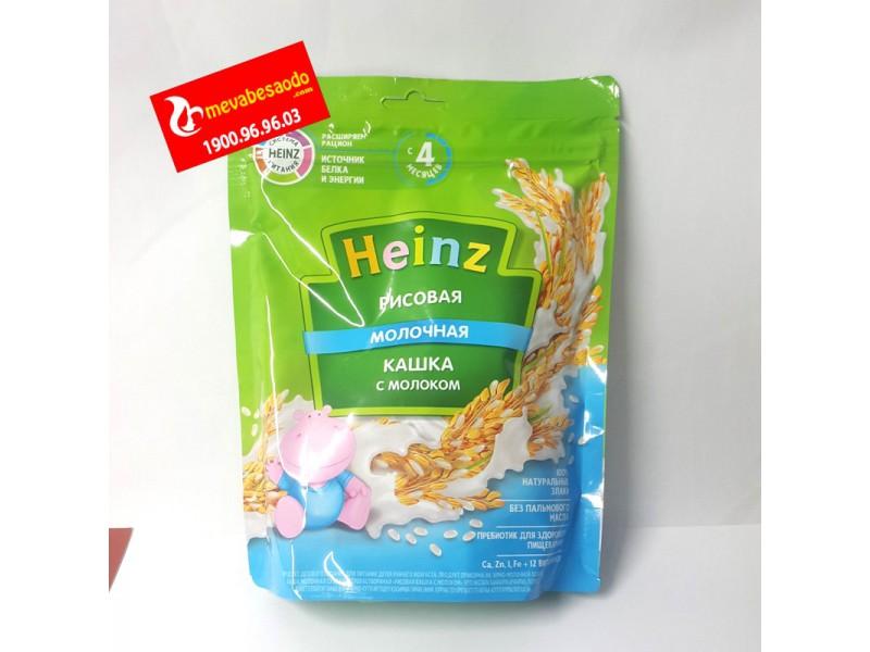 Bột ăn dặm Heinz Nga  cho trẻ từ 4 tháng vị kiều mạch 250g