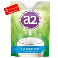 Sữa tươi nguyên kem A2 Úc 1kg